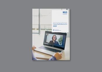 MGS Geschäftsbericht 2020